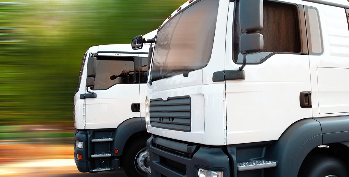 Junio registra una caída del 9,3% en la venta de vehículos industriales
