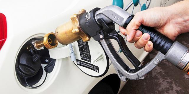 Los vehículos a gas triunfan sobre los eléctricos en 2018