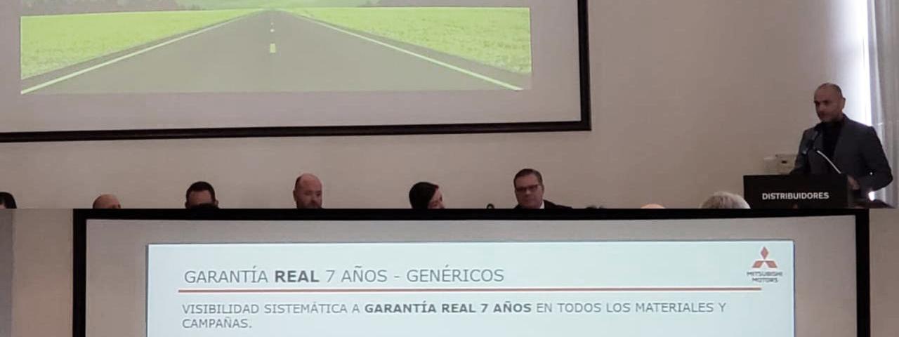 GarantiPlus y Mitsubishi México, una alianza revolucionaria en el sector