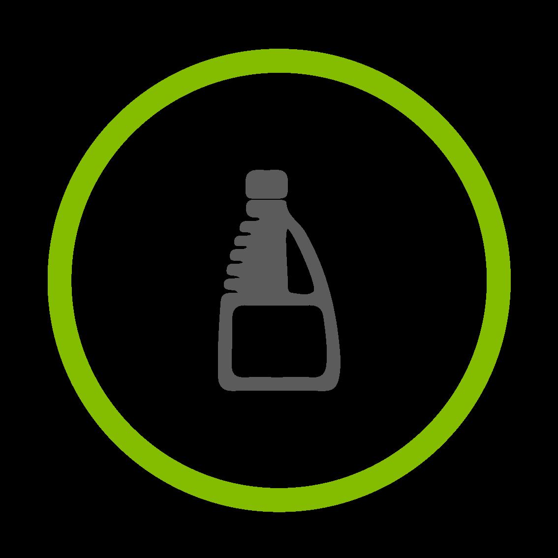 Mantenimiento aceite