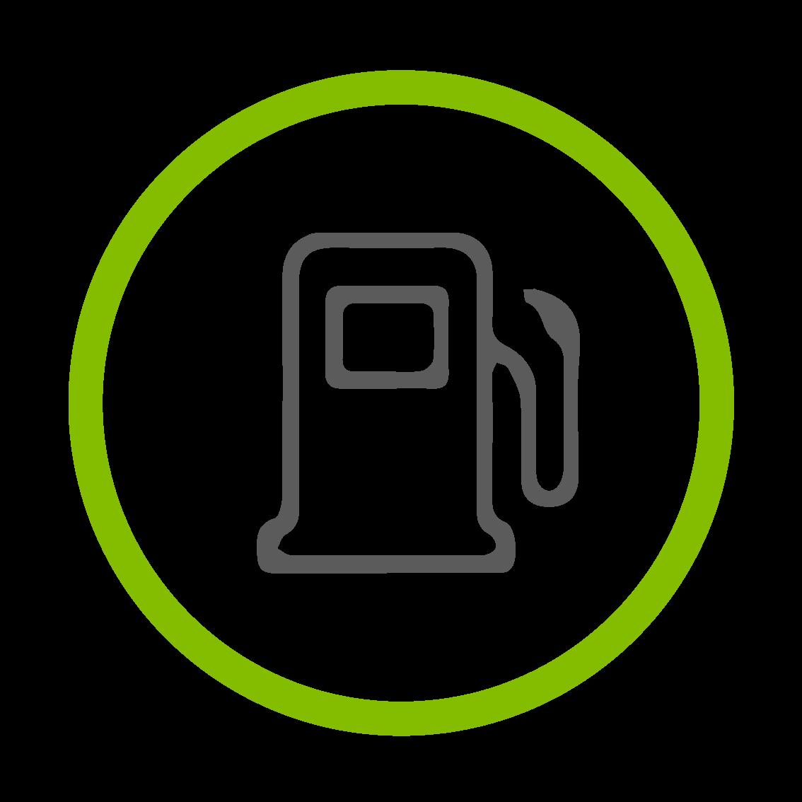 Mantenimiento gasolina