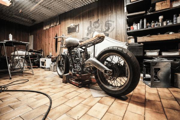 Garantia mecanica moto