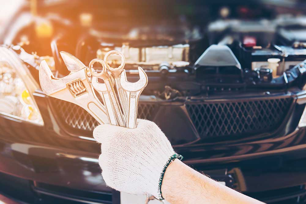 Garantía mecánica en Semana Santa