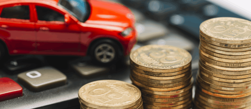 Evolución de las ventas de coches usados