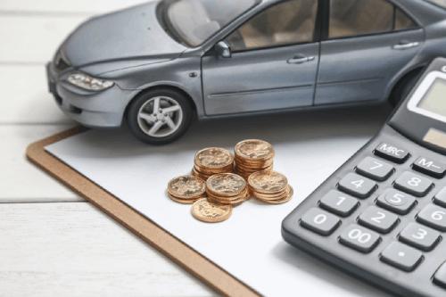 Mayo y la venta vehículos