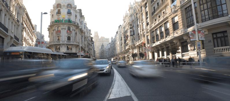 Vehículos ocasión Madrid