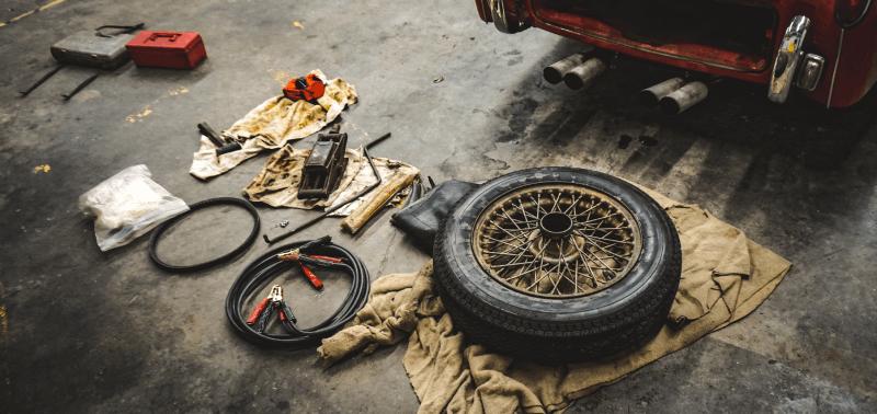 Consejos de mantenimiento para vehículos según el kilometraje