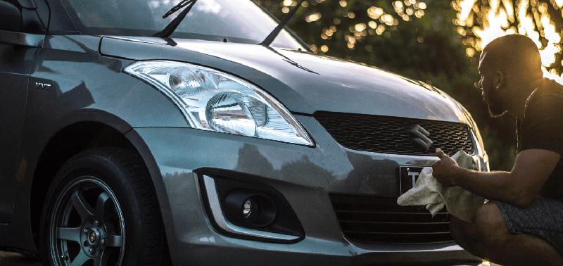 Limpar coche