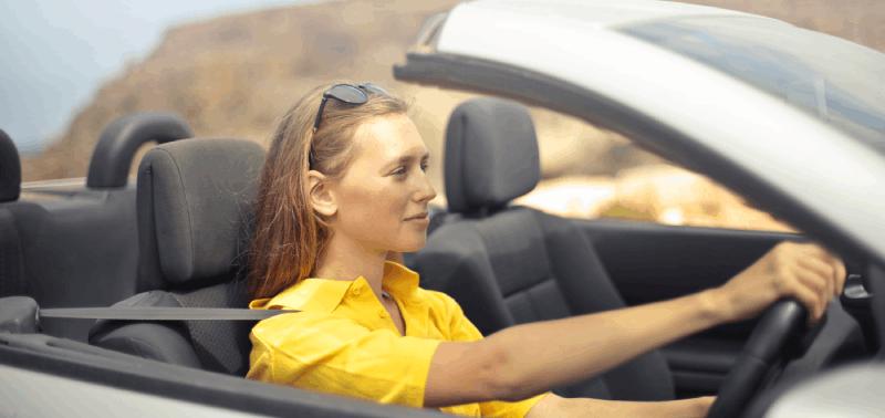 Hipnosis de carretera