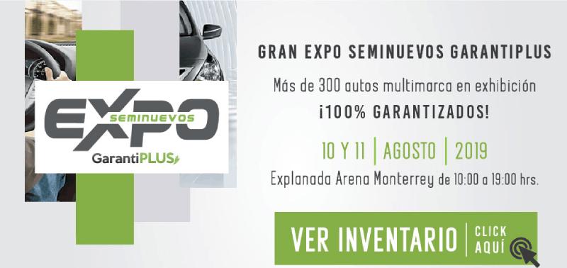Expo Seminuevo 2019