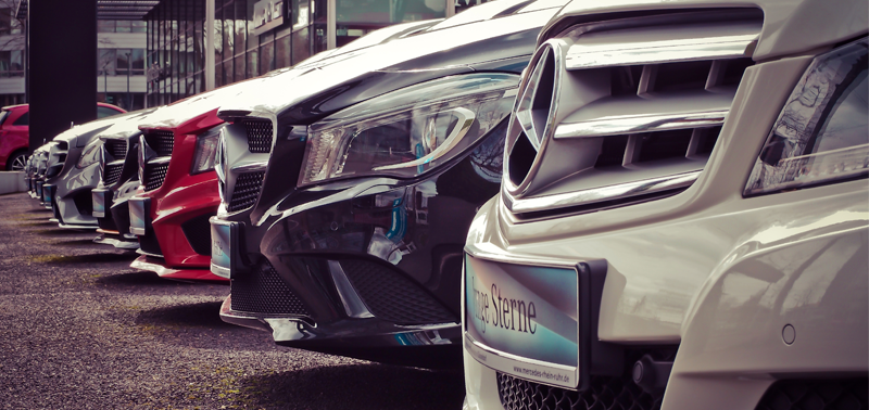 compraventa vehículos de ocasión