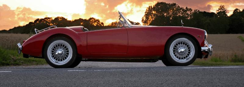 Garantizar coche de segunda mano