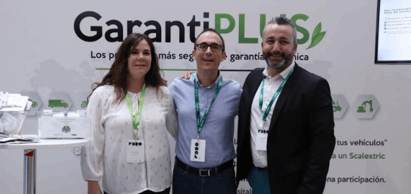 GarantiPLUS y el Foro VO