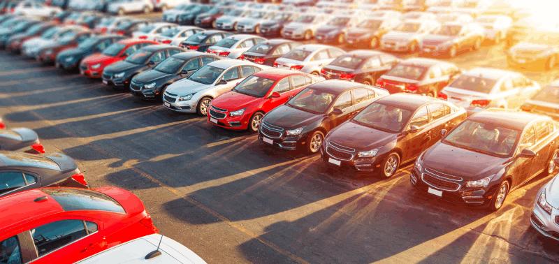 Garantías para coches