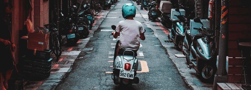 Garantías para motos