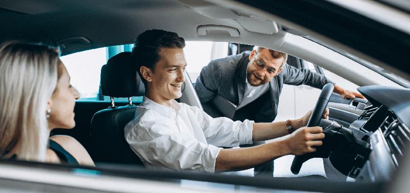 Compraventa de coches de segunda mano, cómo conseguir más clientes