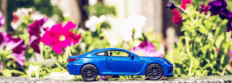 Garantías para coches a gas