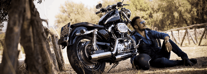 moto segunda mano