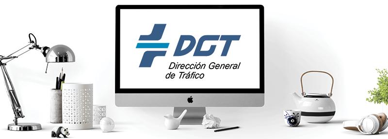 Solicitar el informe del vehículo en la DGT