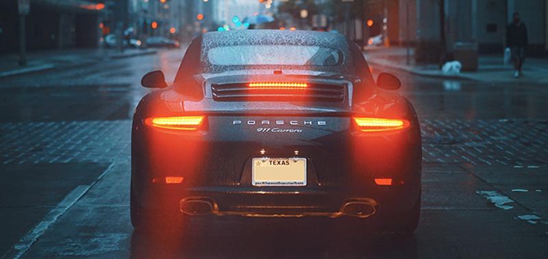 Curiosidades de Porsche