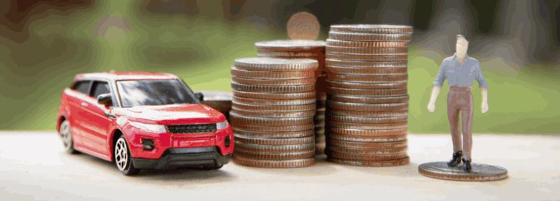 Venta coche segunda mano