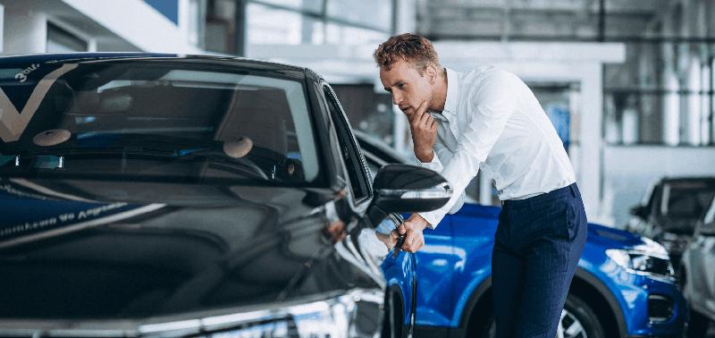 Diésel o gasolina, ¿Cuál elegir al comprar un coche de segunda mano?