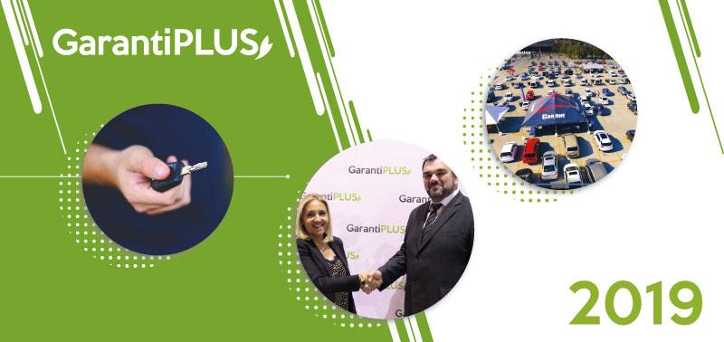 Los grandes éxitos de GarantiPLUS durante 2019