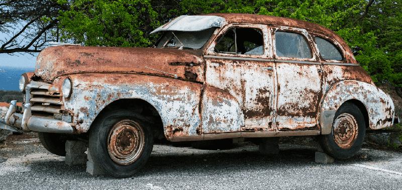 Todo lo que debes saber sobre los coches zombies