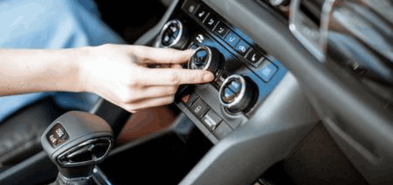 El 35% de las averías de los vehículos tiene su origen en los climatizadores.