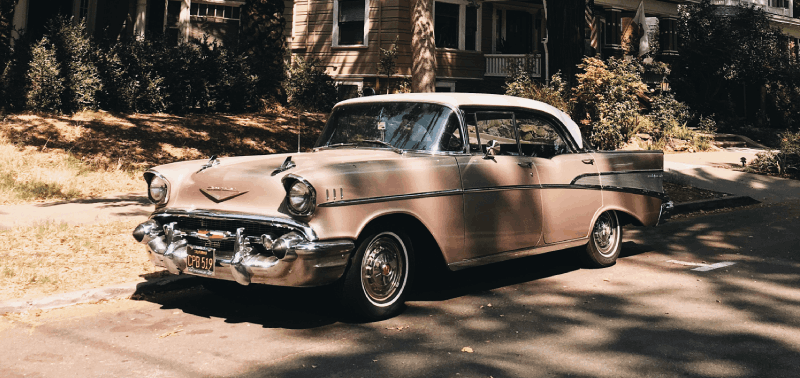Hábitos para que tu coche antiguo alargue su vida útil