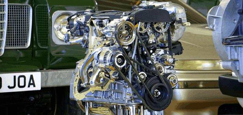 mecanica coche