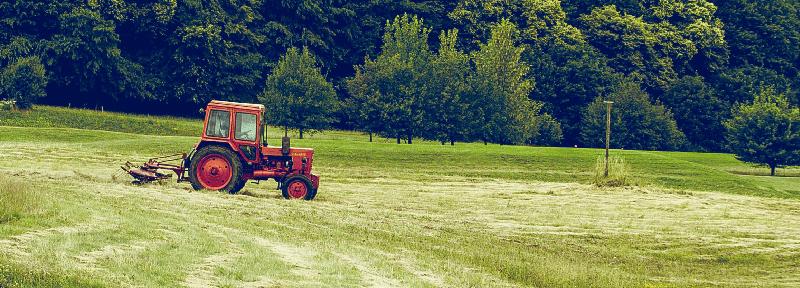 compraventa tractor