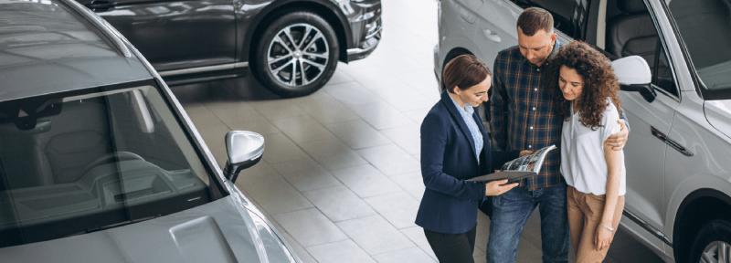 compraventa vehiculo usado