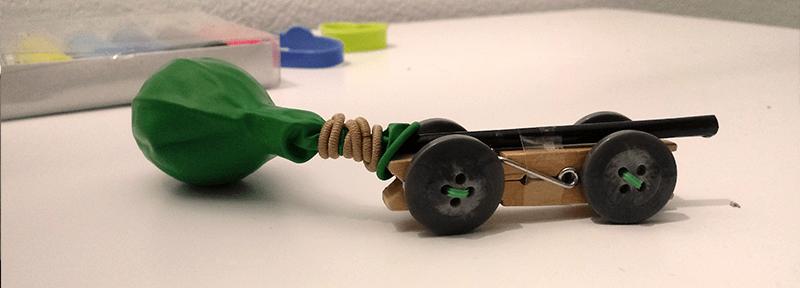 coche juguete