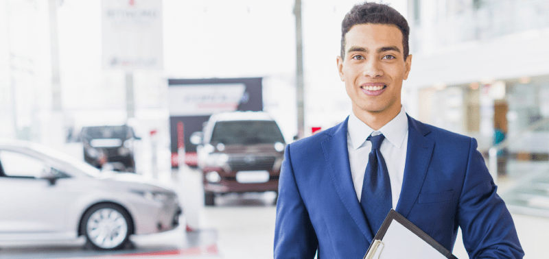 Se suaviza la caída en la venta de vehículos usados durante mayo