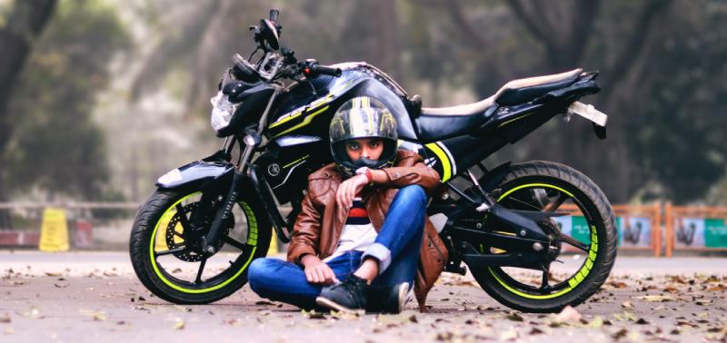 3 ventajas de contratar garantías mecánicas para motos