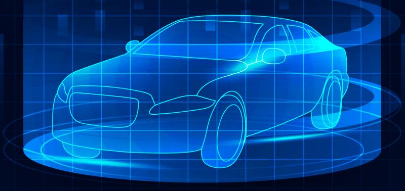 vehiculo virtual