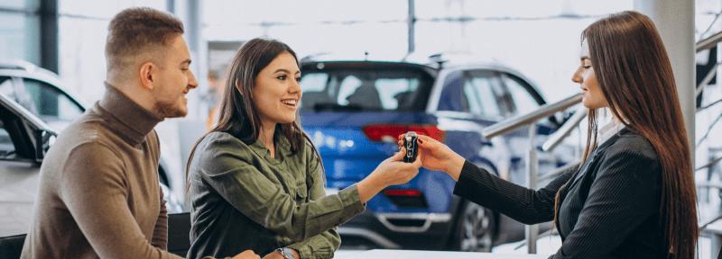 compraventa vehiculo nuevo