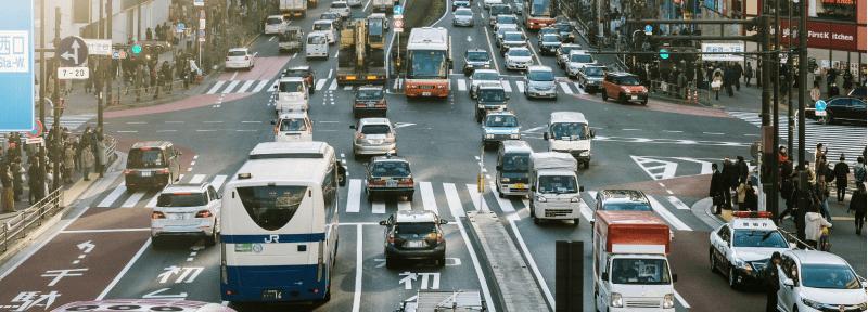conducir vehículos usados