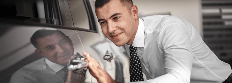 garantia para coche