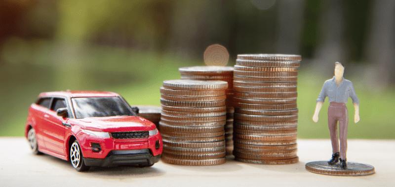 comercialización coches