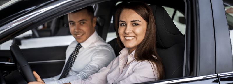 profesional compraventa coche