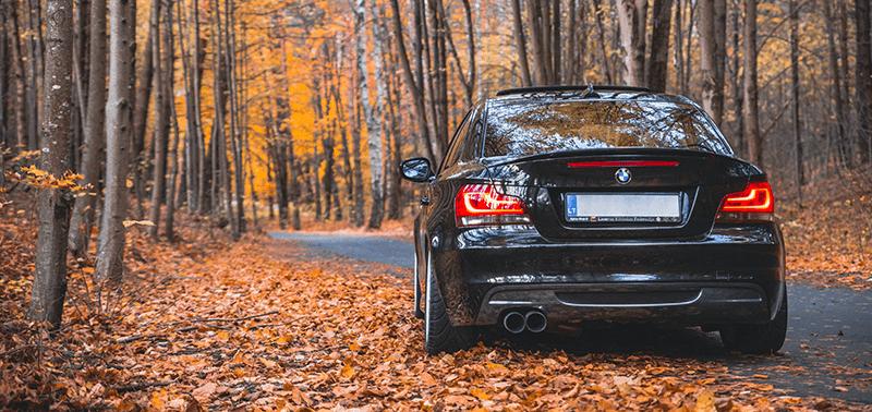 averías comunes otoño