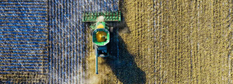 garantizar tractor