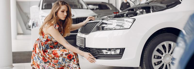 compraventa vehiculo ocasion