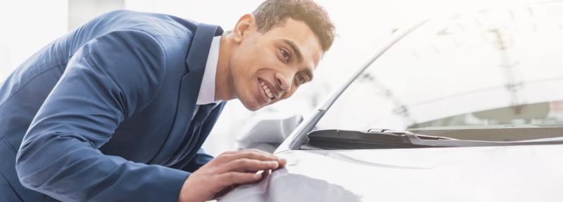 compraventa coche