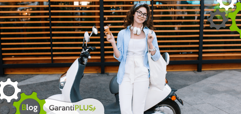 compraventa motocicleta