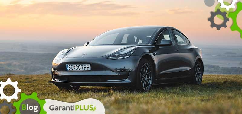 garantizar vehiculo electrico