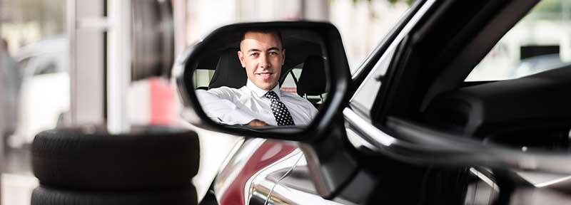 garantia venta coche