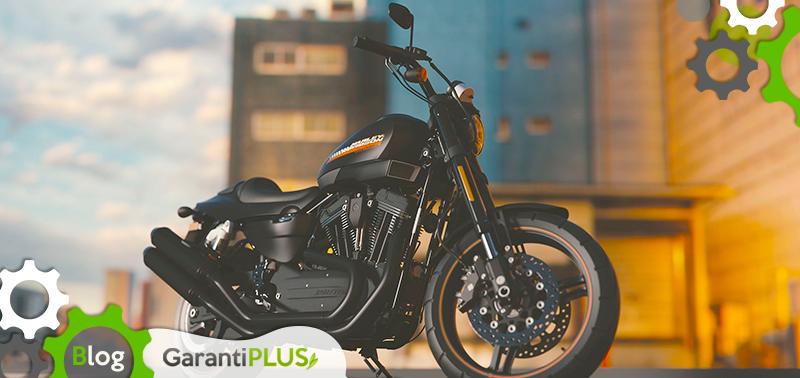 garantia mecanica motocicleta